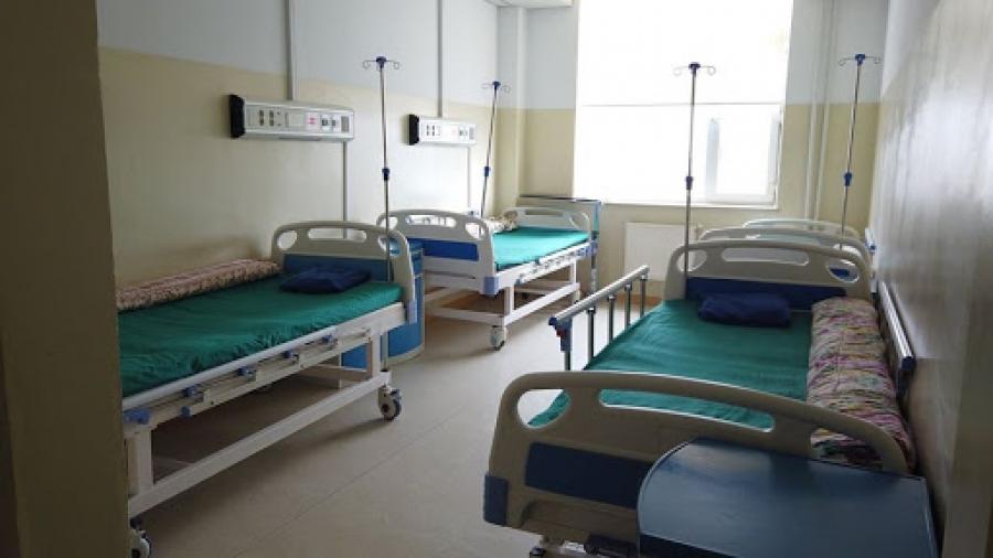 Эмнэлэг болон тусгаарлан ажиглах байранд 21,373 иргэн байна