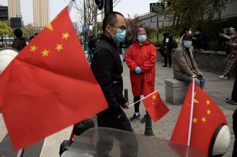 Ши Жиньпиний ''хатуу'' шийдвэрүүдийг хятадууд хэрхэн хүлээн авсан бэ?