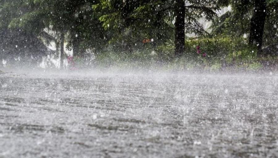 Өнөөдөр говийн аймгуудын нутгаар усархаг бороо орохыг анхааруулж байна
