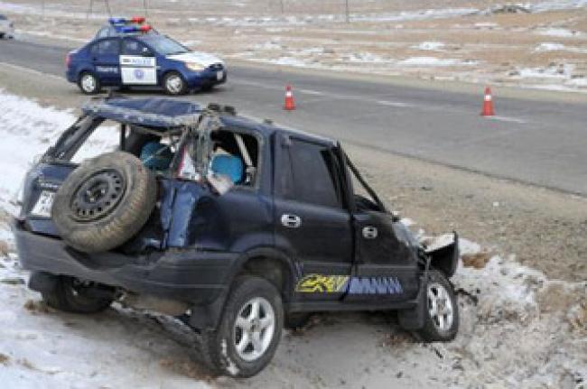 Авто замын аюултай, осол гэмтлийн онцгой бүсийг тогтоожээ