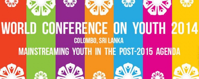 Дэлхийн залуучуудын чуулган нээлтээ хийлээ