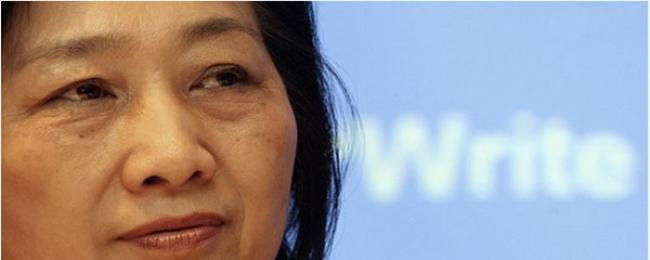Хятадын нэрт сэтгүүлч Гао Юү баривчлагдсан байжээ