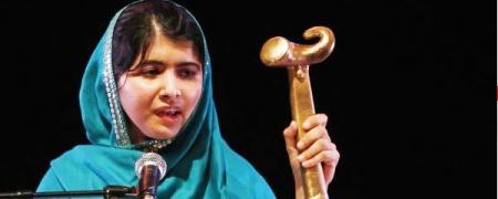 Малала олзлогдсон охидыг аврах компанит ажилд нэгдлээ