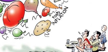 Улстөржсөн инфляц