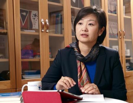 Монгол хэлний тухай хуулийн төслийг өргөн барилаа