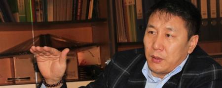 Монголын ард түмэн нэг санаатай нэгдмэл байж, улс орон минь хөгжинө