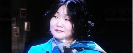 Б.Цацрал: Англи хэл сайн мэддэгтээ биш монгол хэлээ гайгүй мэддэг болохоор би орчуулга хийдэг юм