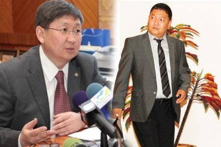 Ч.Хүрэлбаатар: Б.Болор гишүүнээ гарын үсгээр санал өгдөг хууль Монголд байхгүй шүү