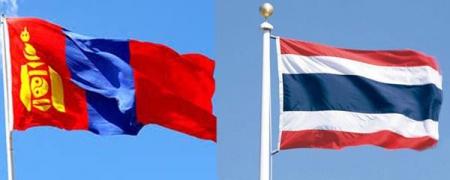 Монгол, Тайландын Засгийн газар хоорондын анхдугаар хуралдаан болно