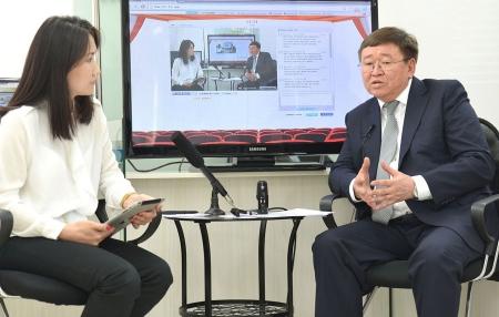 Д.Ганхуяг: Ерөнхий сайдын уулзалт хоёр орны хамтын ажиллагааг бататгалаа