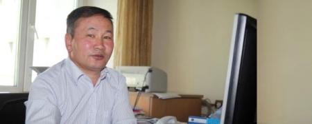 Б.Отгонсүрэн: Ойн тооллогоор Монголын ойн хүлэмжийн хийн шингээлтийг хэмжинэ