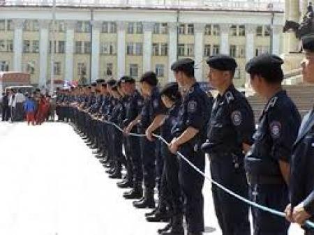 Цагдаагийн Олон нийтийн аюулгүй байдлыг хангах алба шинэ стандарт мөрдөж эхэллээ