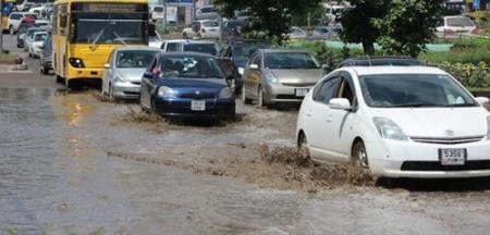 Б.Дуламсүрэн: Борооны улмаас гурван хүн амиа алдлаа
