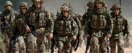 АНУ, Ирак руу 300 цэрэг илгээв