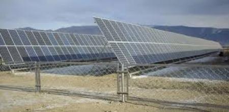 Баянтээгийн нүүрсний уурхайн орчим нарны цахилгаан станц барина