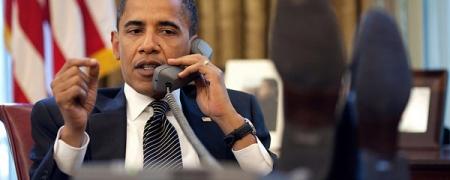 Барак Обама хамгийн муу ерөнхийлөгчөөр тодров