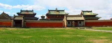 Хархорум сүмийн туурийг музей болгоно