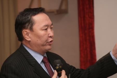 Си Зиньпинийн айлчлалын бэлтгэл ажлыг Н.Батбаяр хариуцна