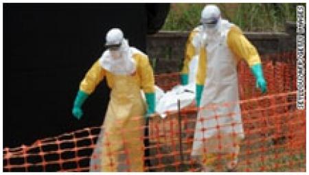 Сьера Лионд Эбола вирусын халдвар газар авч байна