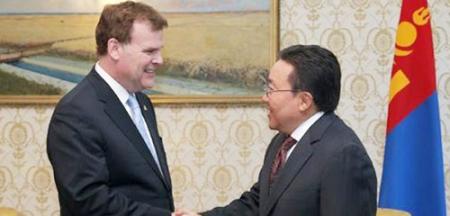 Канадын Ерөнхий сайд Монголыг юунд сонирхоно вэ