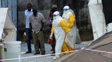 Манай улс Эбола вирусын халдвараас хэрхэн сэргийлж байна вэ