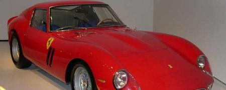 1962-1963 оны Феррари 38 сая ам.доллараар зарагдаж, рекорд тогтоожээ