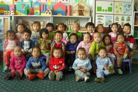 197 мянган хүүхэд цэцэрлэгт хамрагдана