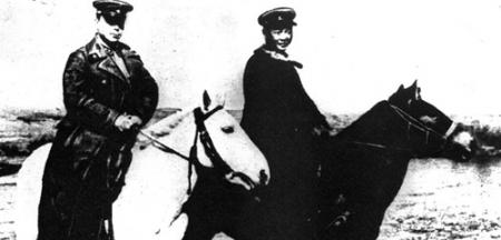 Штабын дарга , ахмад дайчин П.Шагдарсүрэн