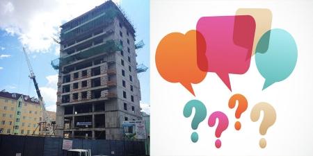 """Хөдөлмөр хамгааллын инженерээ """"золигт гаргадаг"""" барилгын компани байх хэрэгтэй юу"""