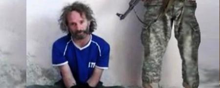 Сирид барьцаалагдсан америк сэтгүүлч суллагджээ