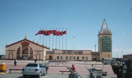 Дорноговь аймгийн хил орчмын аялал жуулчлалыг хөгжүүлнэ
