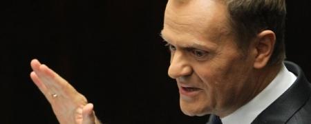 Европын холбооны ерөнхийлөгчөөр Туск сонгогджээ
