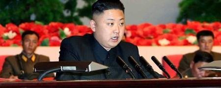 Ким Чен Уны санхүүч мөнгө хулгайлан зугтжээ