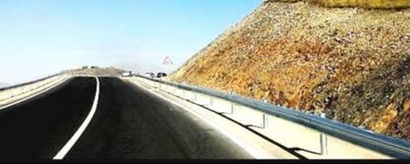 Баянзүрхийн товчооноос Богд уулын араар Яармагийн гүүр хүртэлх авто замыг нээлээ