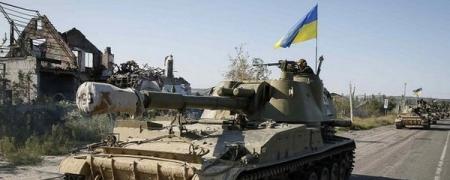 Украины зүүн нутагт галыг бүрмөсөн зогсоохыг зөвшөөрлөө
