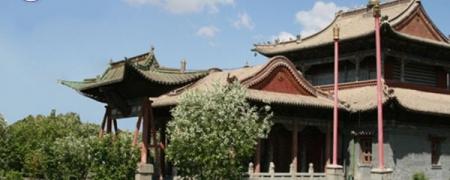 Чойжин ламын сүм музей
