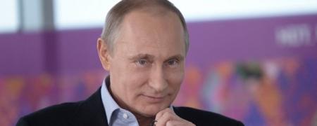 В.Путин хийн хоолойн асуудлыг ч шийдсэн байх магадлалтай