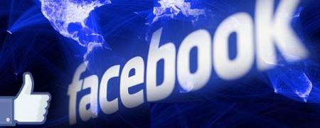 """Африкт """"Фэйсбүүк""""-ийн 100 сая хэрэглэгч бий"""