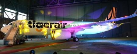 Tigerair Taiwan компани анхны нислэгээ үйлдэнэ