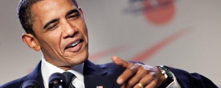 Обама төлөвлөгөөгөө танилцууллаа