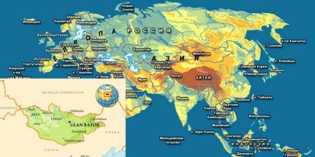 """Си Зиньпиний санаачилсан """"Шинэ торгоны зам"""" эдийн засгийн бүсэд монгол багтах уу"""