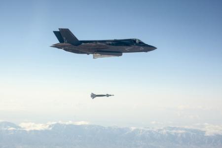 АНУ Багдадын орчимд агаарын цохилт өглөө