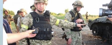 НАТО-гийн орнууд Украинд зэвсэг нийлүүлж эхэлжээ