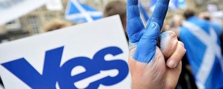 Шотланд тусгаар тогтновол эдийн засаг...