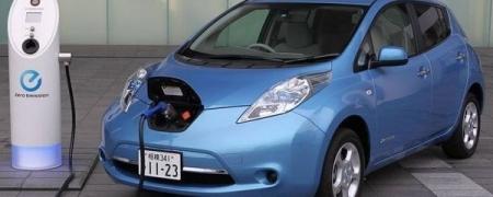 Утааг багасгах шинэ шийдэл 100 хувь цахилгаан машин