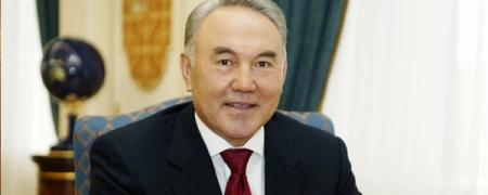 Монгол, Оросын түншлэлд Н.Назарбаев ихээхэн бухимдаж байгаа бололтой