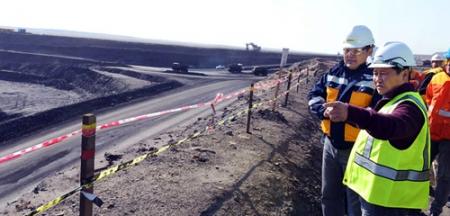 Шинэ төмөр зам ирэх жил ашиглалтад орно