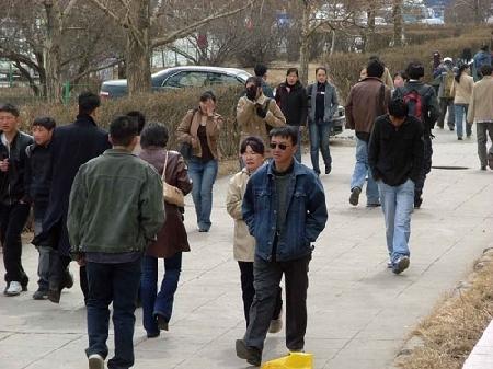 Ажилгүй иргэдийн тоо энэ сард 5 хувиар өсчээ