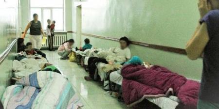 Хүүхдийн эмнэлгийн ачаалал 52.6 хувиар  хэтэрчээ