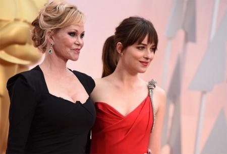 Oscars 2015: Red carpet /1/
